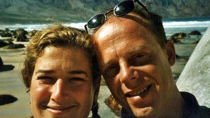 Peter en Marieke Gitzels Zuid-Afrika Rondreis Op Maat Specialist