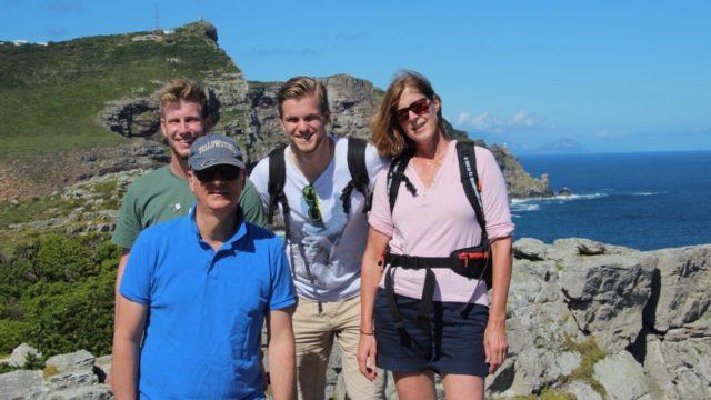 Familie van Sluisveld