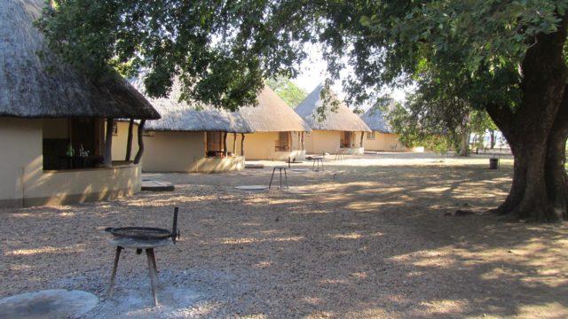 Restcamps in Nationale Parken Rondreis Op Maat Specialist