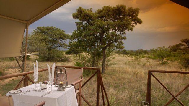Accommodatie in de bush Zuid-Afrika Rondreis Op Maat Specialist