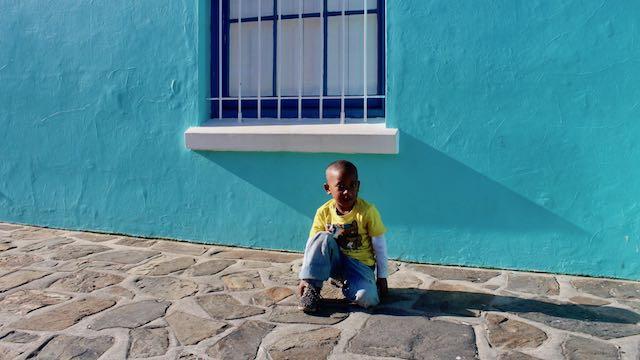 Bo Kaap Zuid Afrika Rondreis Op Maat Specialist