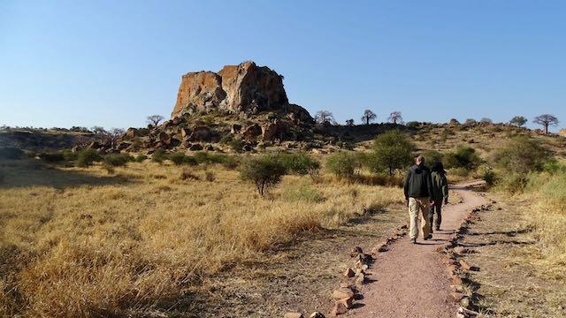 Heritage tour Mapungubwe Zuid Afrika Rondreis Op Maat Specialist