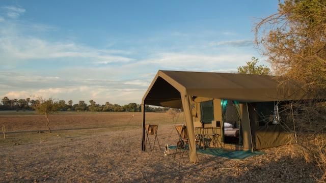 Mobile Camping Botswana Rondreis Op Maat Specialist