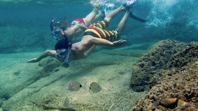 Snorkelen Kosi Bay Zuid-Afrika Rondreis Op Maat Specialist web