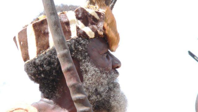 Ovamboland Namibië Rondreis Op Maat Specialist