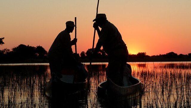 Okavango Delta - Botswana Rondreis Op Maat Specialist