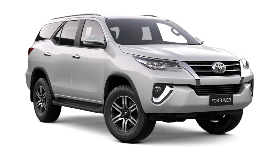 Toyota Fortuner - Namibie