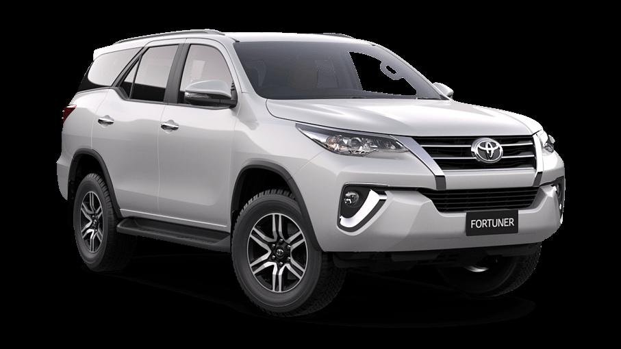 Toyota Fortuner - Namibie