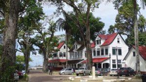 Paramaribo Fort ZeelandiaRondreis Op Maat Specialist