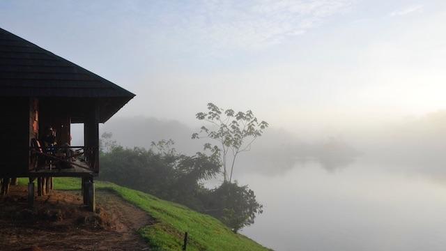 Suriname Amazone Palumeu Rondreis Op Maat Specialist