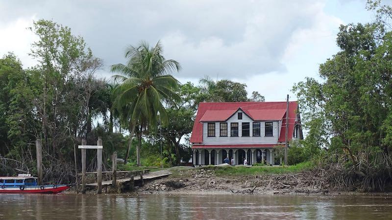 Suriname Plantage Rondreis Op Maat Specialist