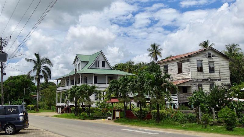 Suriname Saramacca Rondreis Op Maat Specialist