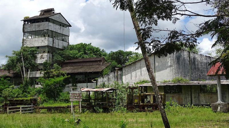 Suriname Suger Trail Marienburg Rondreis Op Maat Specialist