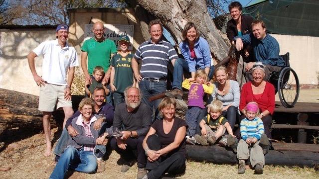 Familie Vuijk