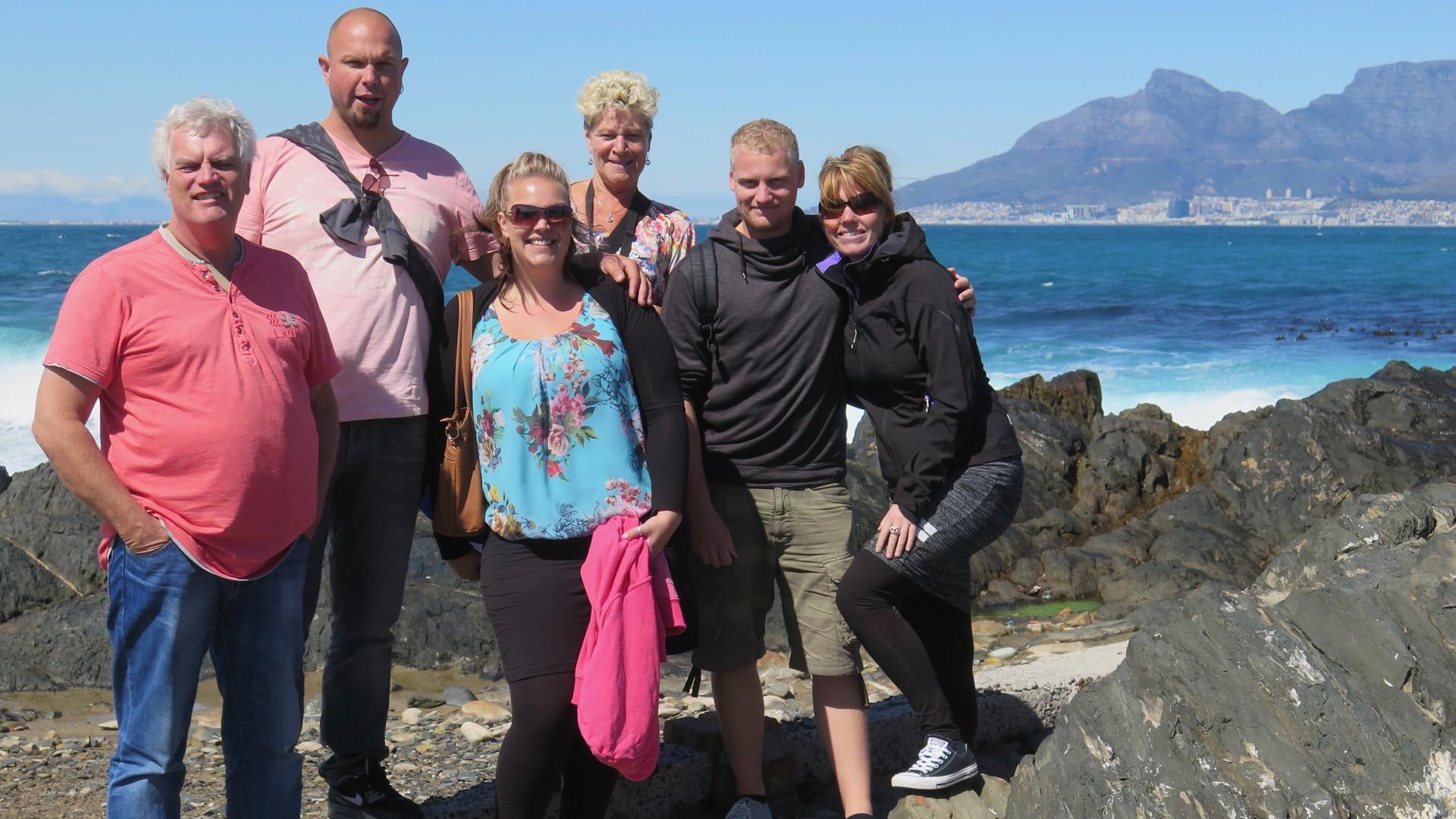 Familie Krook