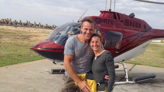 Kees en Manon Zuid-Afrika Rondreis Op Maat Specialist