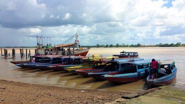 Boot Suriname Highlights Rondreis Op Maat Specialist