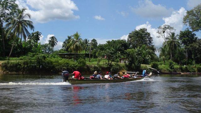 Boven Suriname Rivier homepage Rondreis Op Maat Specialist
