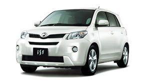 Sub Compact huurauto Auto Suriname Rondreis Op Maat Specialist