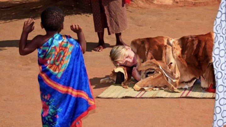 Cultural day tour Swaziland Zuid-Afrika Rondreis Op Maat Specialist