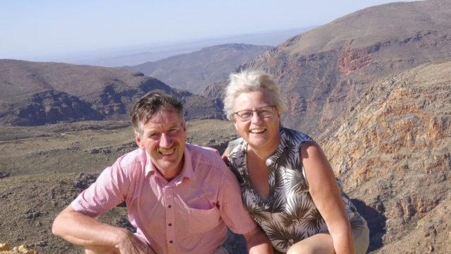 familie Klaassen Zuid-Afrika Rondreis Op Maat Specialist