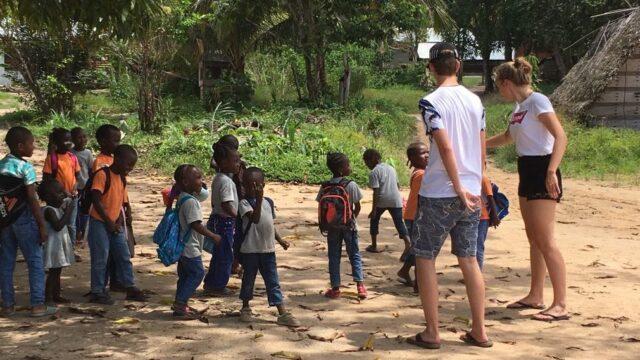 Reisverslag Familie Kooyman Suriname Rondreis Op Maat Specialist