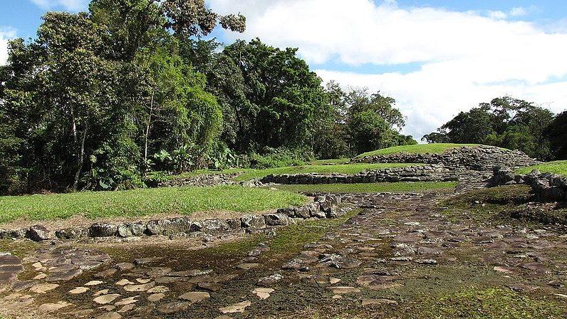 Costa Rica Guayabo Rondreis op Maat Specialist