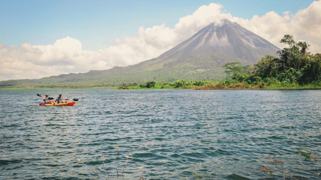 Reizen op maat Costa Rica La Fortuna