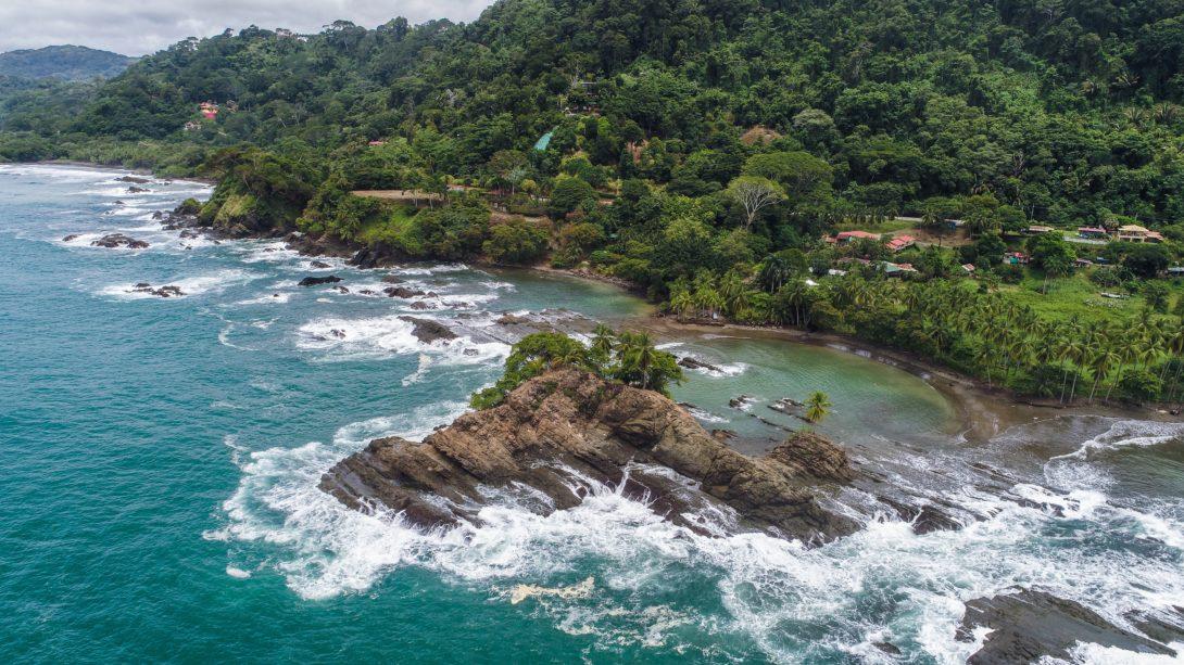 Reizen op maat Costa Rica kust