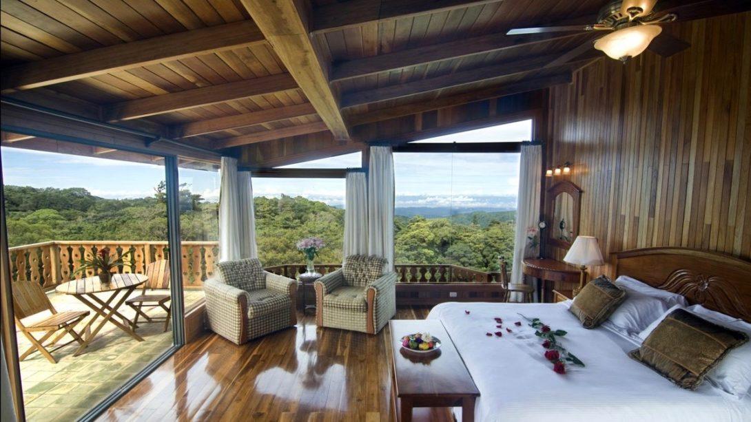 Reizen op maat Costa Rica accommodatie