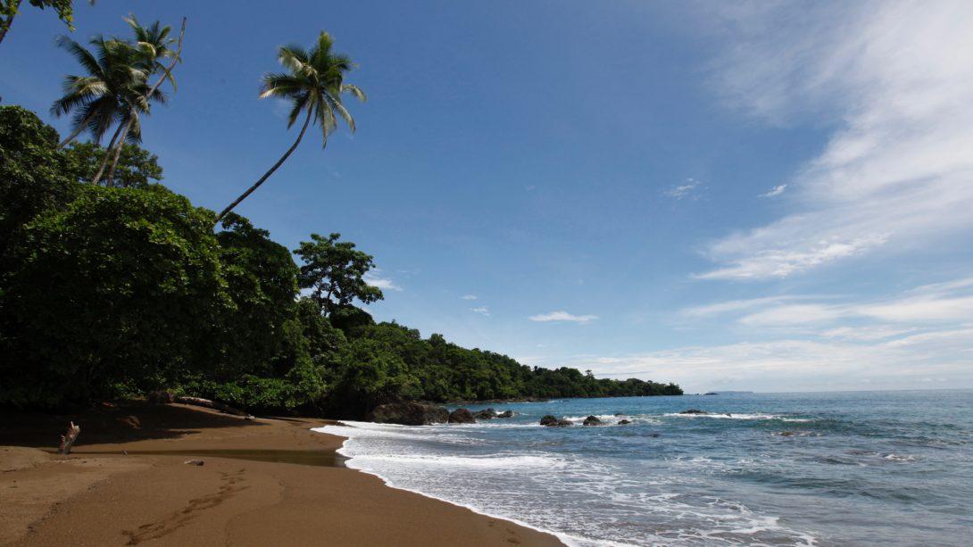 Reizen op maat Costa Rica strand