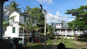 Acco Plantage Frederiksdorp Suriname Rondreis Op Maat Specialist