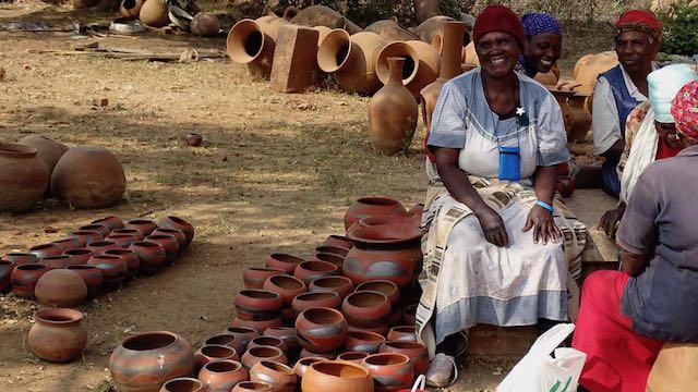 Arts and Craftstour Limpopo Zuid-Afrika Rondreis Op Maat Specialist web