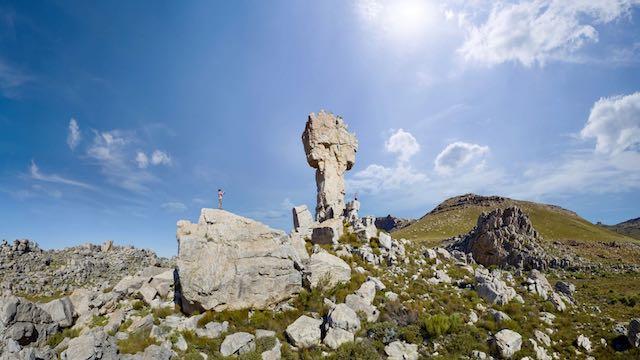 Cederbergen Zuid Afrika Rondreis Op Maat Specialist