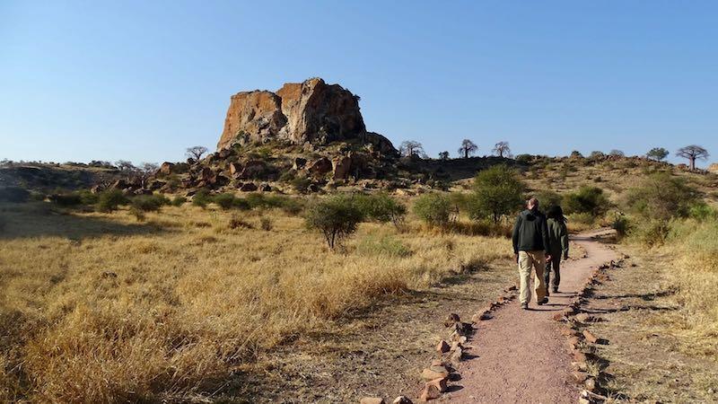 Heritage-tour-Mapungubwe Zuid-Afrika Rondreis Op Maat Specialist