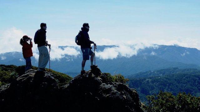 Wandelen in de Nationale Parken Caminata Costa Rica Rondreis Op Maat Specialist