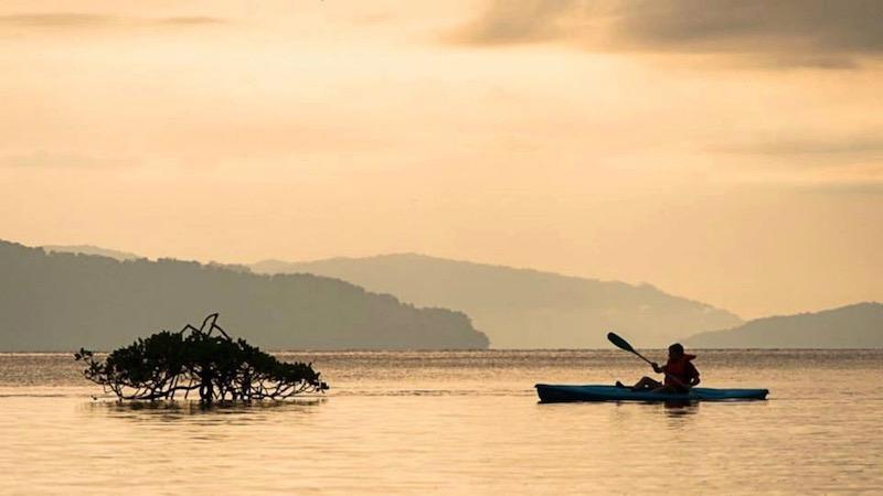 Per kano door Tortuguero Costa Rica Rondreis Op Maat Specialist