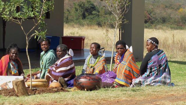 Limpopo Venda Zuid Afrika Rondreis Op Maat Specialist