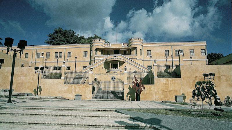 Stadswandeling San Jose Museum Costa Rica Rondreis Op Maat Specialist