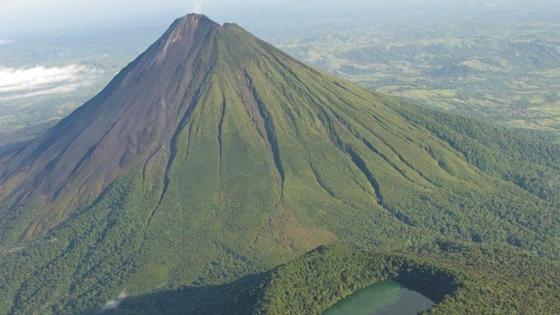Volcan arenal La Fortuna Costa Rica Rondreis Op Maat Specialist
