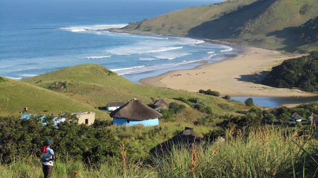 Wildcoast Zuid Afrika Rondreis Op Maat Specialist