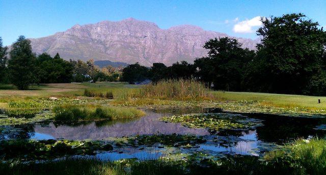Wilderness Zuid Afrika Rondreis Op Maat Specialist