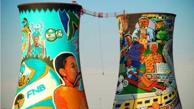 Orlando Towers Soweto Johannesburg Rondreis op Maat Specialist