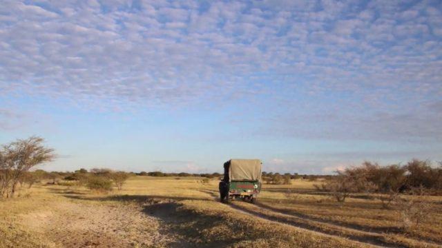 Botswana truck Rondreis Op Maat Specialist