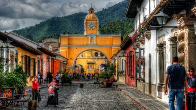 Antigua, Guatemala Rondreis Op Maat Specialist