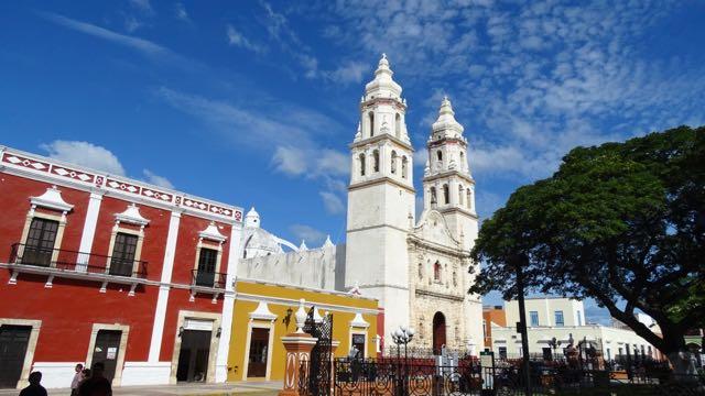 Campeche Mexico Rondreis Op Maat Specialist