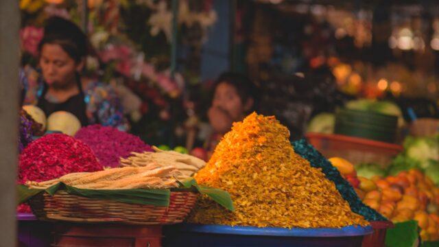 Korte Maya route Guatemala Markt Rondreis Op Maat Specialist