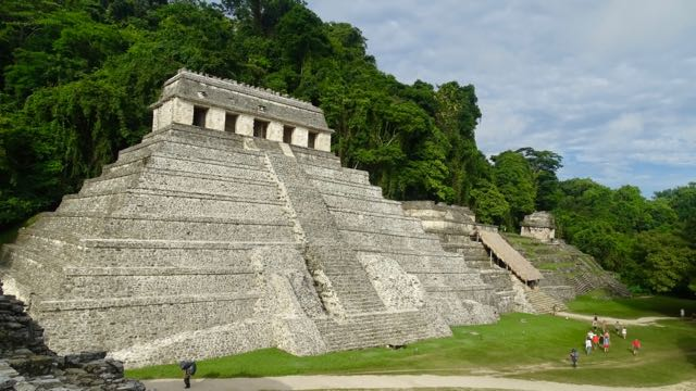Palenque-1-Mexico-Rondreis-op-Maat-Specialist
