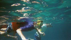 Snorkelen Mexico Rondreis Op Maat Specialist