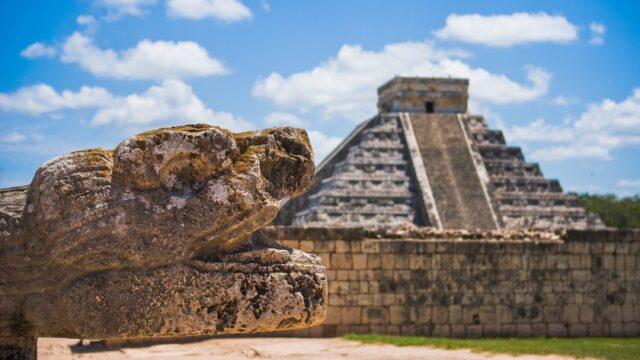 Maya route Uxmal Mexico Rondreis Op Maat Specialist